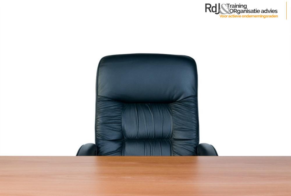 Ondernemingsraad checklist: wel of niet in een werkgroep met de directie?