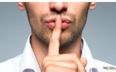 De ondernemingsraad (OR) wordt geheimhouding opgelegd. Wat nu? Tips om er vanaf te komen!